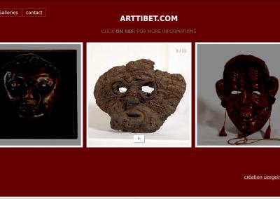 Arttibet.com